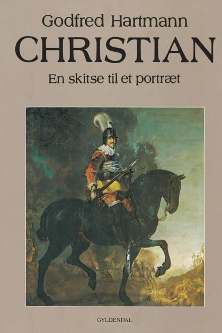 Christian af Godfred Hartmann