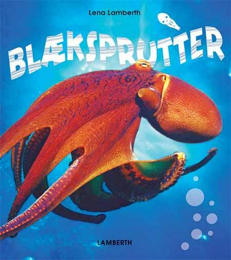 Blæksprutter af Lena Lamberth