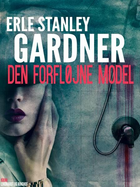Den forfløjne model af Erle Stanley Gardner