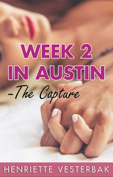 Week 2 in Austin af Henriette Vesterbak