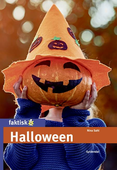 Halloween af Nina Sahl