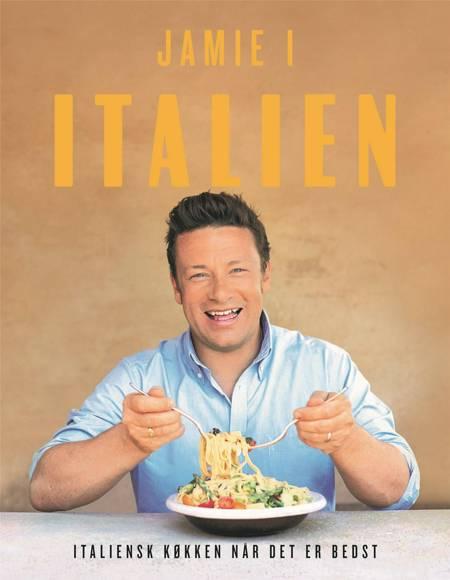 Jamie i Italien af Jamie Oliver