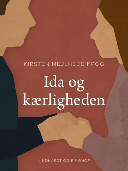 Ida og kærligheden af Kirsten Mejlhede Krog