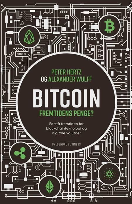 Bitcoin af Alexander Sonne Wulff og Peter Hertz