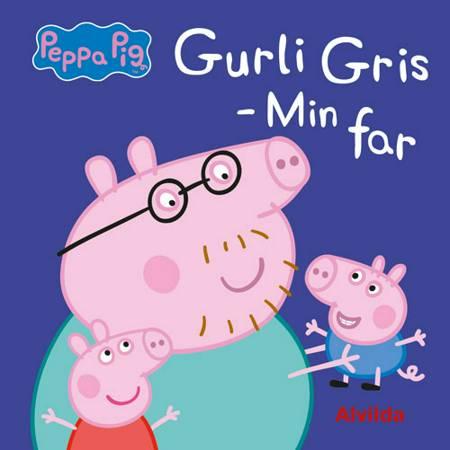 Peppa Pig - Gurli Gris - Min far
