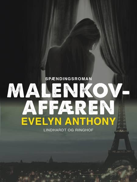 Malenkov-affæren af Evelyn Anthony