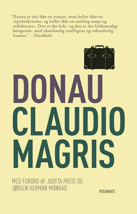 Donau af Claudio Magris