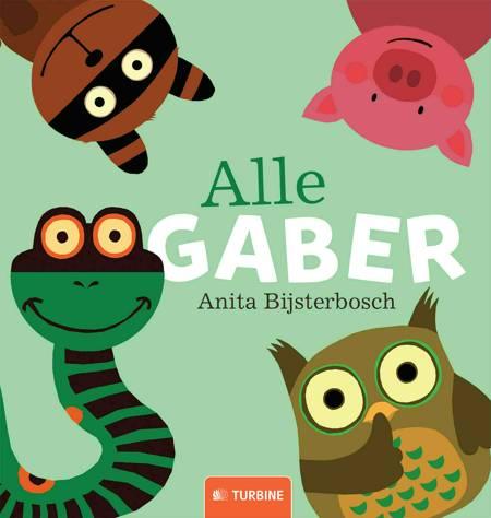 Alle gaber af Anita Bijsterbosch
