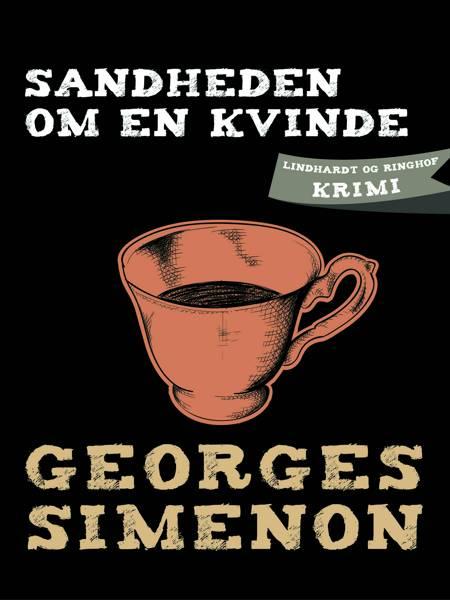 Sandheden om en kvinde af Georges Simenon