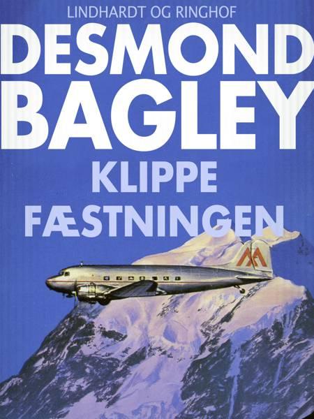 Klippefæstningen af Desmond Bagley
