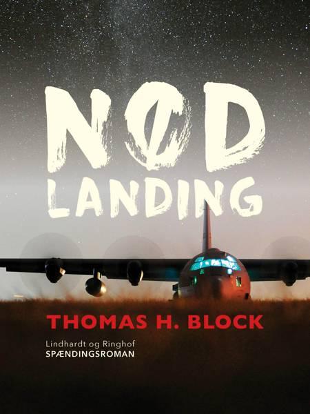 Nødlanding af Thomas H. Block