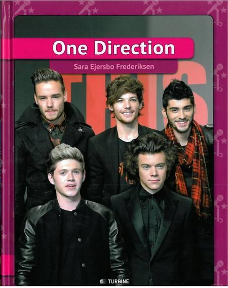 One Direction af Sara Ejersbo Frederiksen