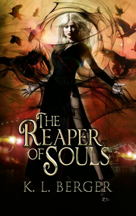 The Reaper of Souls af Katja L. Berger