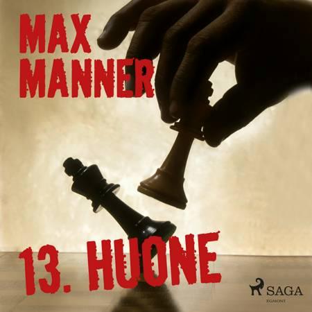 13. Huone af Max Manner
