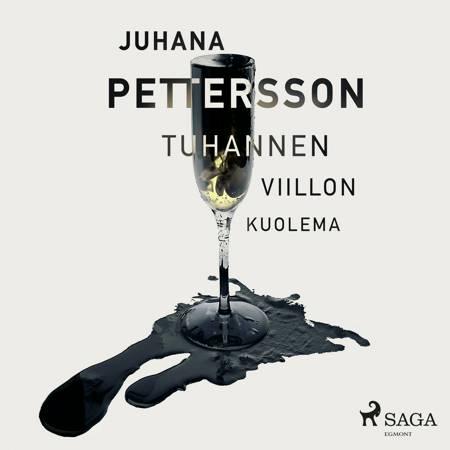 Tuhannen viillon kuolema af Juhana Pettersson