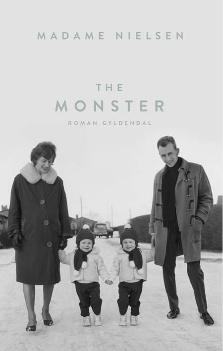 The Monster af Madame Nielsen