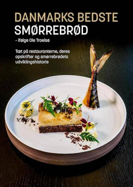 Eat Smart in Denmark af Ole Troelsø