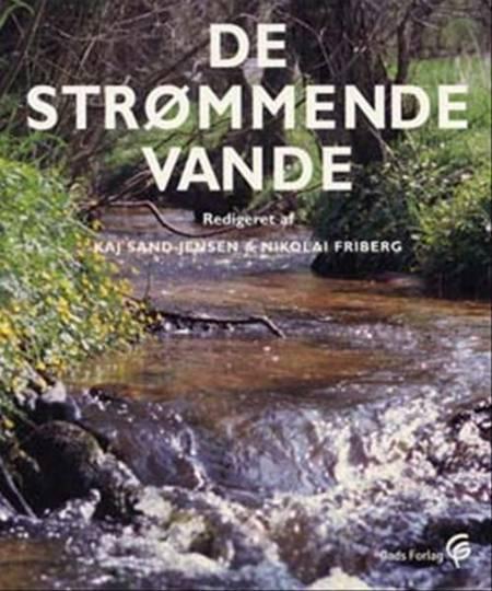 De strømmende vande af Kaj Sand-Jensen og Nicolai Friberg