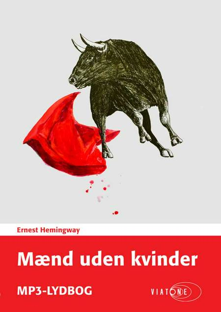 Mænd uden kvinder af Ernest Hemingway