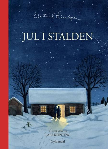 Jul i stalden af Astrid Lindgren