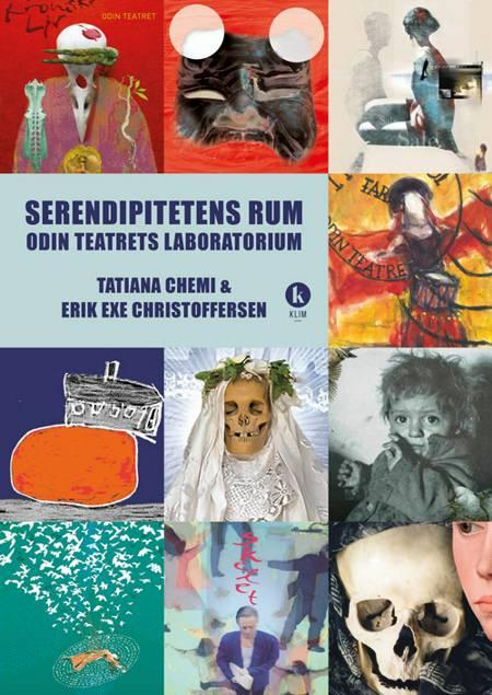 Odinteatrets laboratorium af Erik Exe Christoffersen og Tatiana Chemie