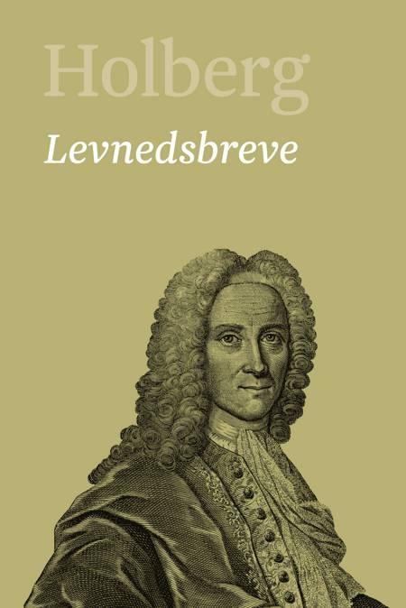 Levnedsbreve af Ludvig Holberg