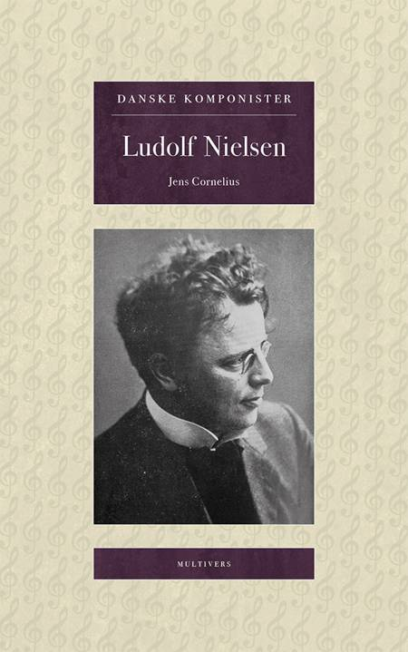 Ludolf Nielsen af Jens Cornelius
