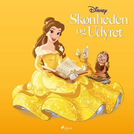 Skønheden og udyret af Disney