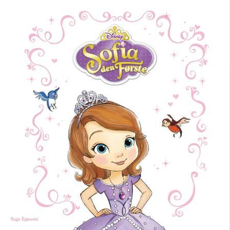 Sofia den Første af Disney