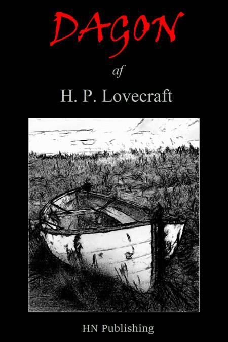 Dagon af H. P. Lovecraft