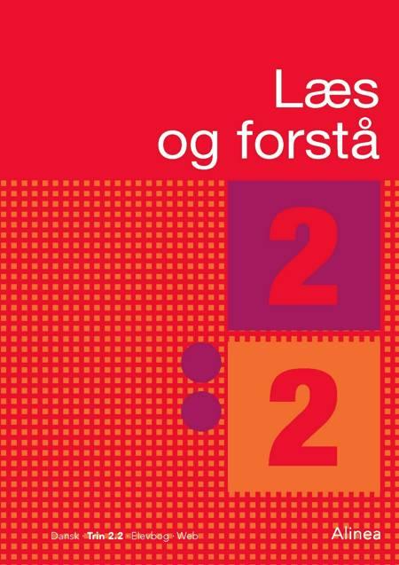 Læs og forstå 2, 2 af Anton Nielsen, Lavra Enevoldsen og Cecilie Bogh