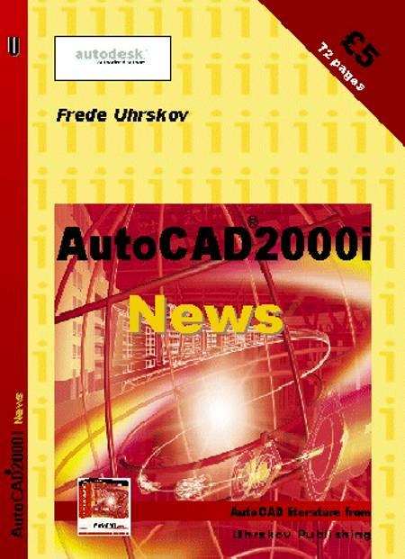 AutoCAD2000i - news af Frede Uhrskov