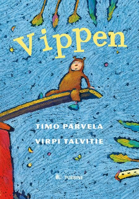 Vippen af Timo Parvela