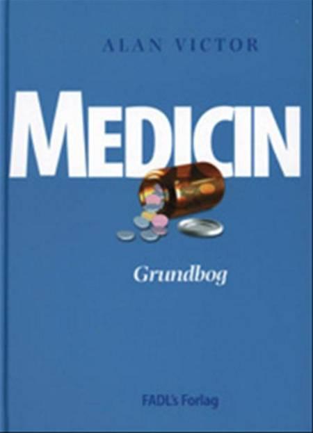 Medicin af Alan Victor