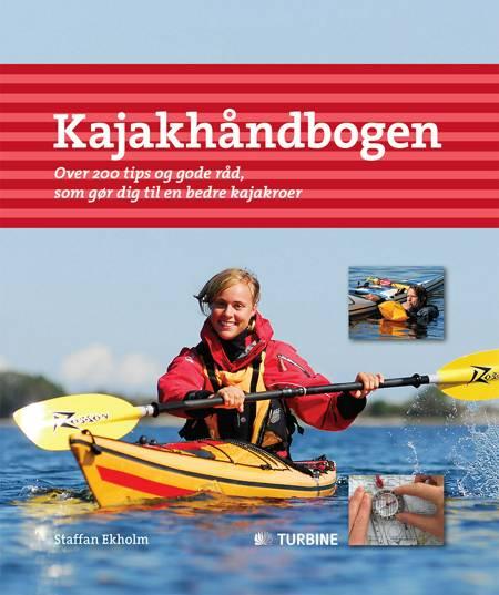 Kajakhåndbogen af Staffan Ekholm