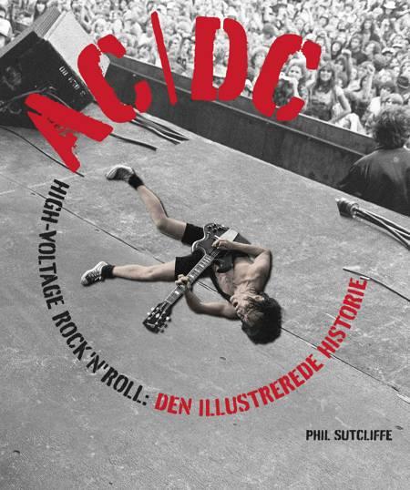AC/DC af Phil Sutcliffe