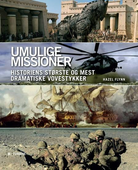 Umulige missioner af Hazel Flynn