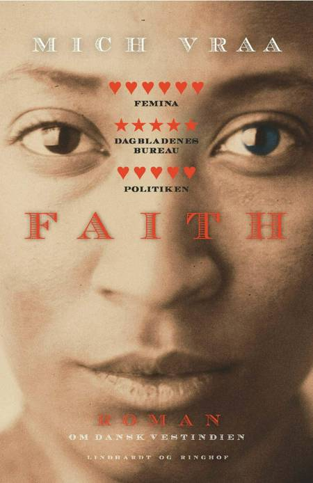 Faith af Mich Vraa