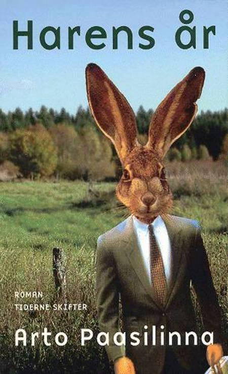 Harens år af Arto Paasilinna