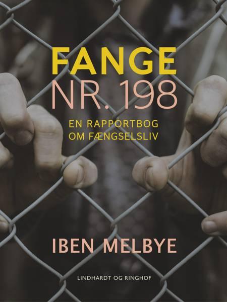 Fange nr. 198 af Iben Melbye
