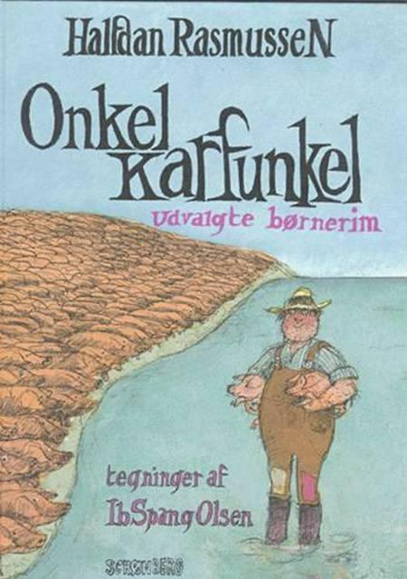 0fc34f0d2e6 Onkel Karfunkel af Halfdan Rasmussen – anmeldelser og bogpriser - bog.nu