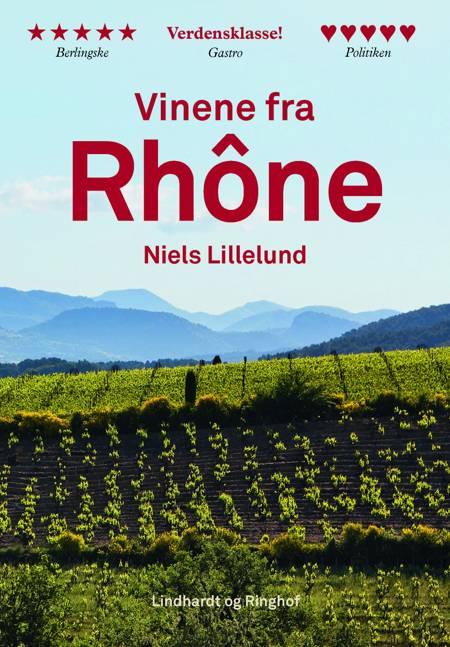 Vinene fra Rhône af Niels Lillelund