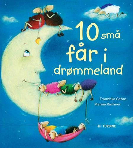 10 små får i drømmeland af Franziska Gehm