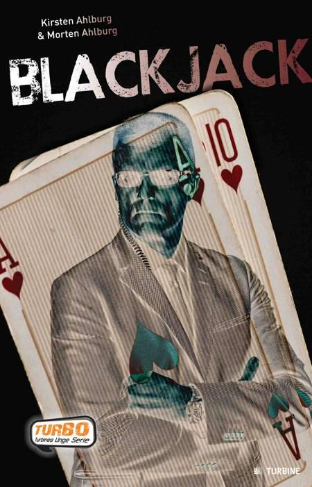 Blackjack af Kirsten Ahlburg og Morten Ahlburg
