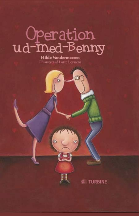 Operation ud-med-Benny af Hilde Vandermeeren