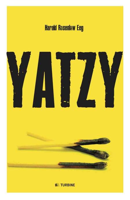 Yatzy af Harald Rosenløw Eeg
