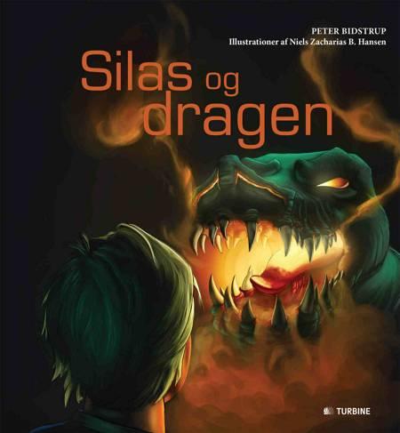Silas og dragen af Peter Bidstrup