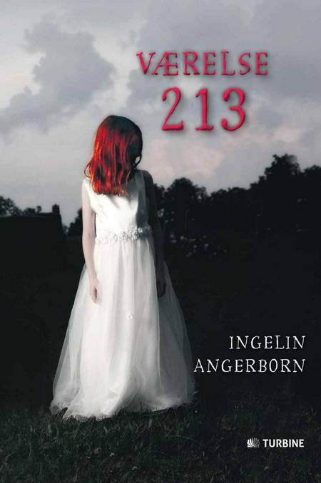 Værelse 213 af Ingelin Angerborn