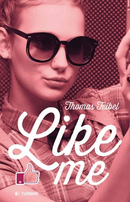 Like me af Thomas Feibel