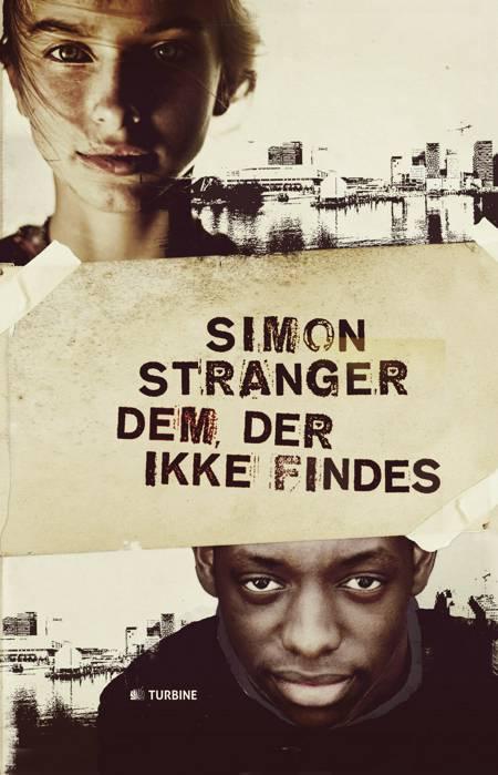 Dem, der ikke findes af Simon Stranger